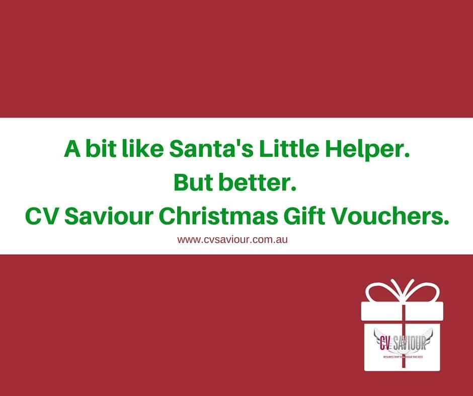 Christmas Gift Voucher Resume, resume gift voucher, job coaching voucher, new year, new job, new resume